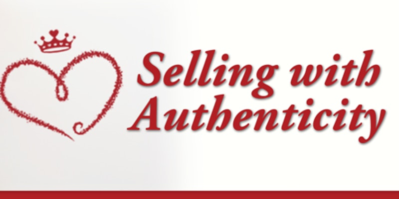 Bizlabs-selling with authenticity